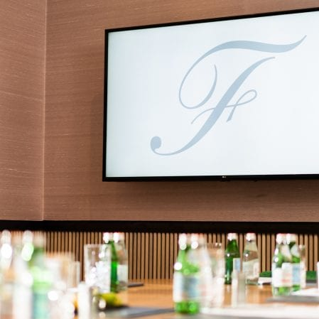 BT2 Private Dining Room