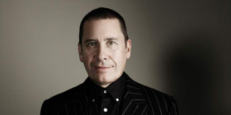Jools Holland and his Rhythm And Blues Orchestra @ Belfast Waterfront