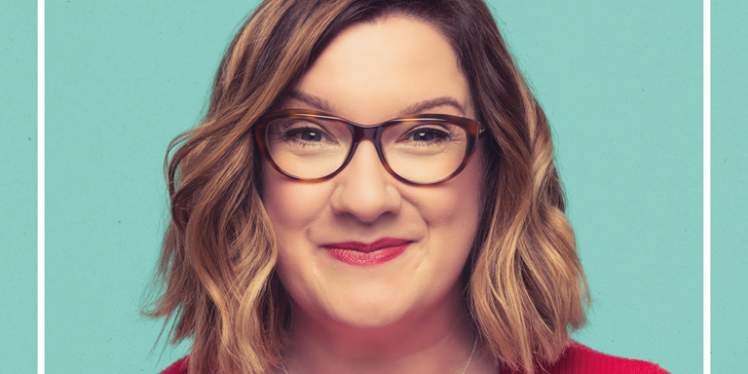 Sarah Millican: Control Enthusiast @ Belfast Waterfront